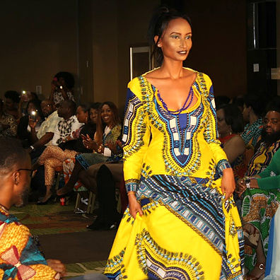 african fashion week houston