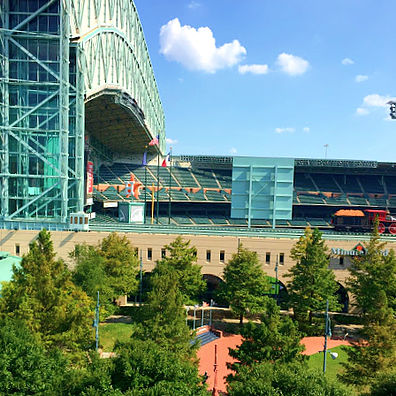 minute maid park houston astros