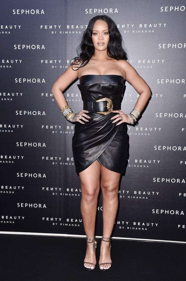 Rihanna Savage Fenty Fenty Beauty