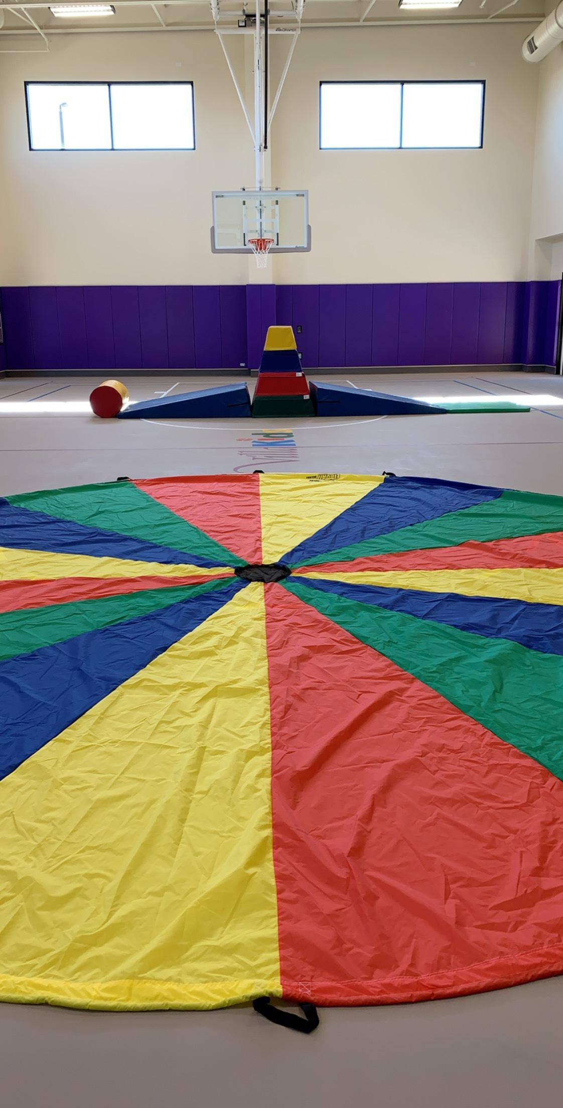 kids gym katy tx - villa sport cinco ranch