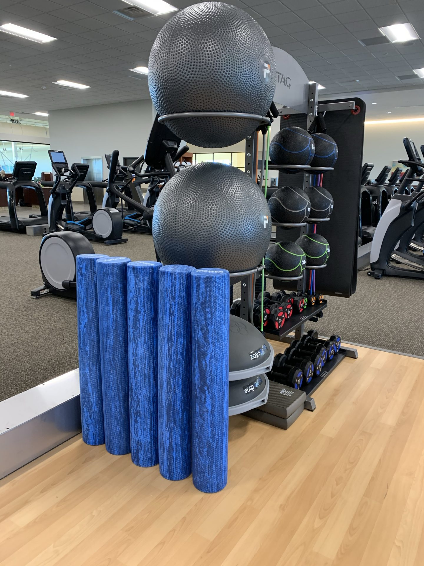VillaSport Athletic Club, Spa & Gym Opens in Katy, TX